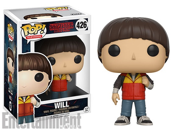 bonecos stranger things funko will