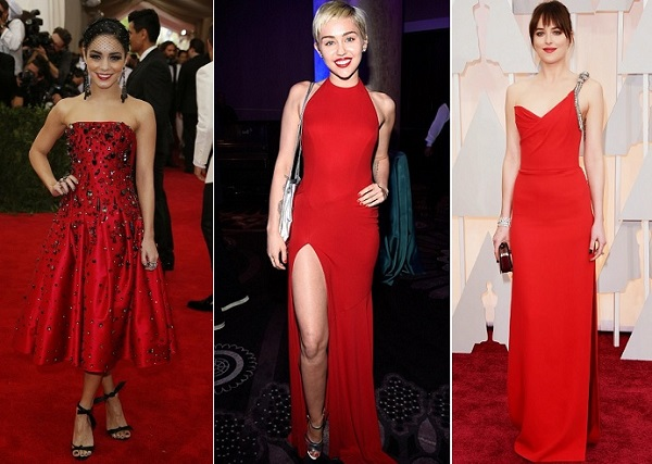 look de natal red carpet das famosas