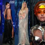 Baile da Vogue 2017: Looks das Famosas!