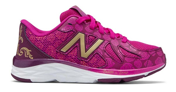 tenis new balance disney