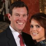 Noivado Real: Princesa Eugenie e Jack Brooksbank!
