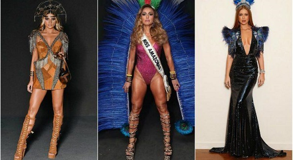 looks das famosas baile da vogue 2018