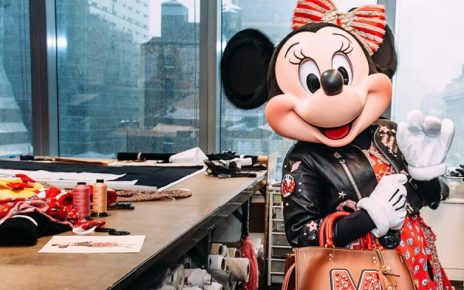 minnie coach 2018