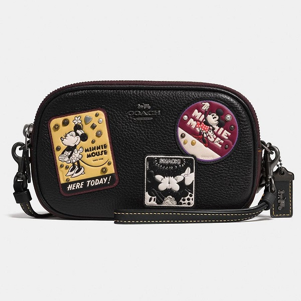 bolsas minnie coach 2018