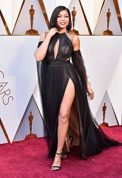 vestidos sexy do oscar 2018