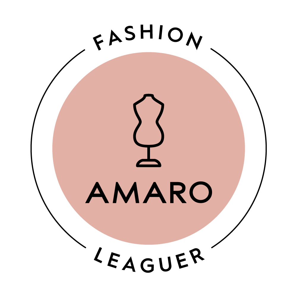 selo amaro fashion league