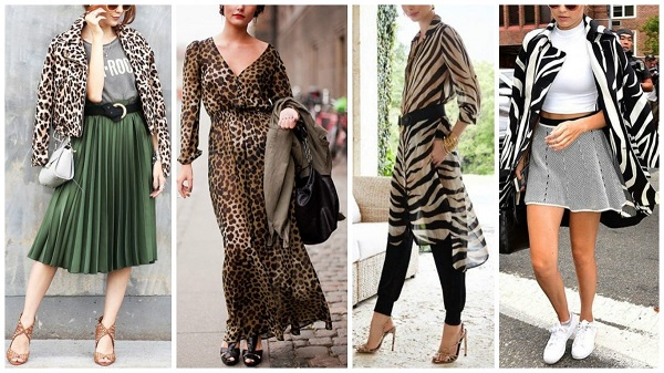 tendencia animal print 2019 blog moda sem limites