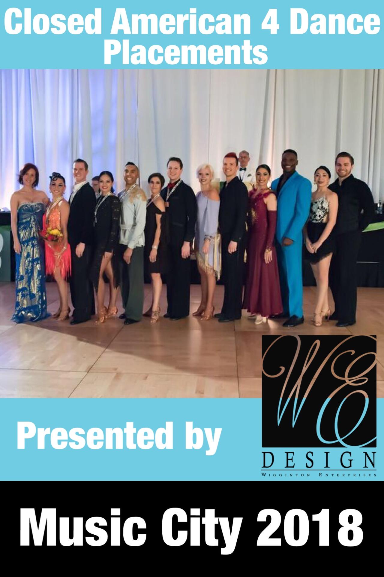 MCI 2018 winners
