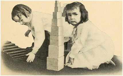 Montessori Basics: A Brief History