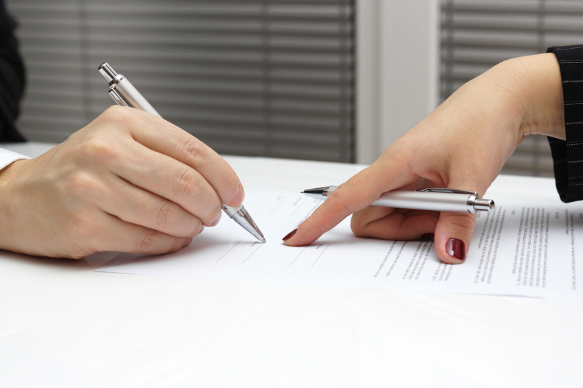 Government to strengthen unfair contract terms protections