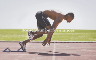 Boost your performance with Sylvain coulon hypnosis