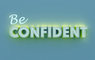Be Confident by Sylvain Coulon hypnotherapy New York