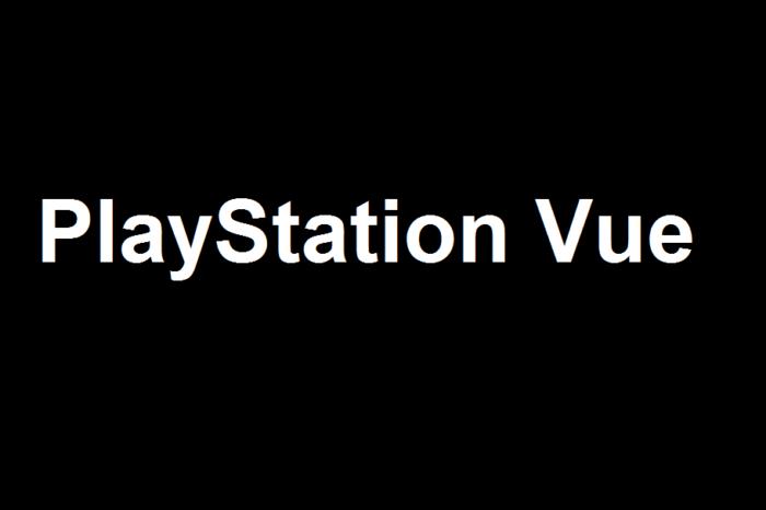Playstation Vue Assets Still Up For Grabs