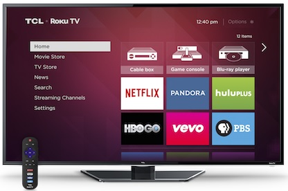 Roku TV TCL Recognized For Customer Service