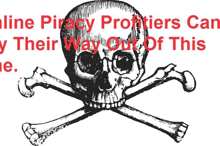 New Law Would Target Piracy Providers