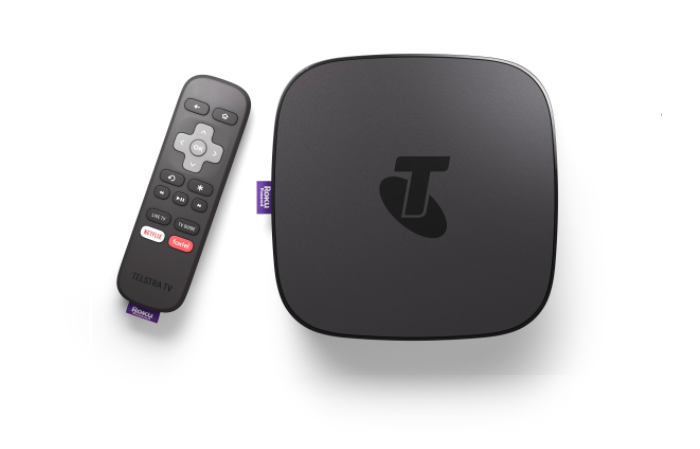 Roku Launches 4k Player With OTA In Australia