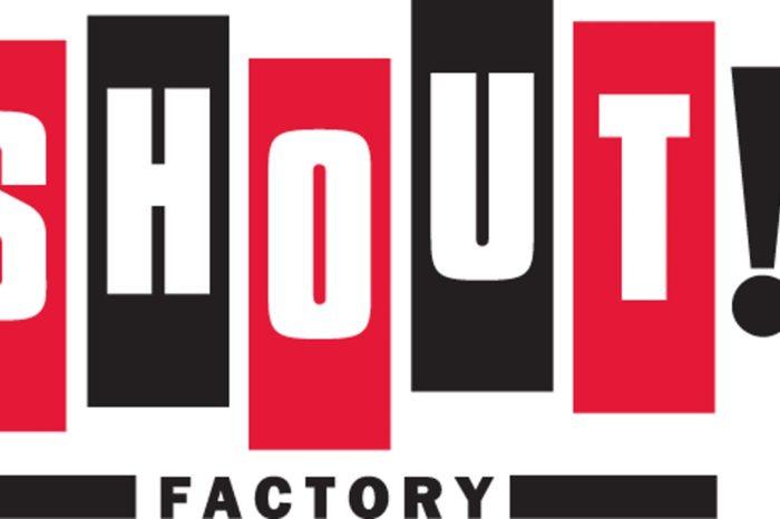 Shout Factory Celebrating Women's History Month