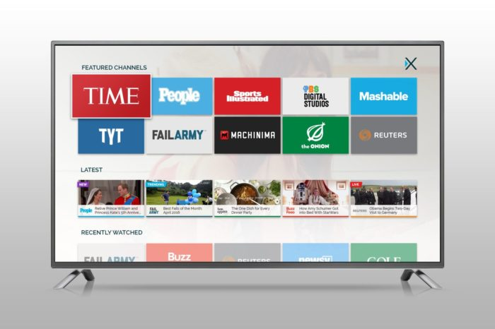 TVision Customers Can Now Use TV Everywhere Apps