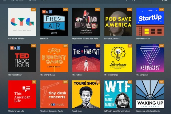 Best Podcast Channels On Roku