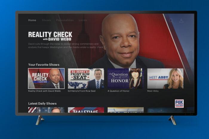 Watch Fox News Favorites On Roku