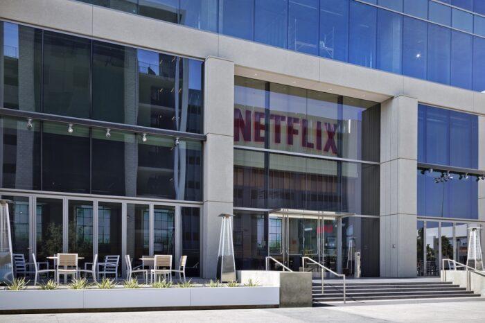 Halle Berry Will Star In New Netflix Movie