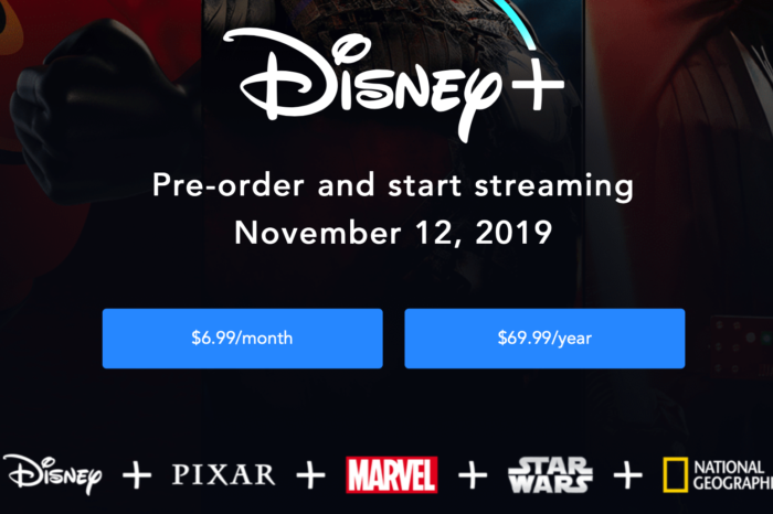 How To Sign Up For Disney +