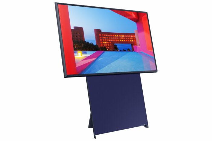 Samsung Shows Off New TVs