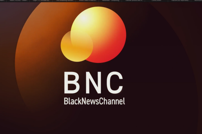 Watch The Black News Channel On Xumo