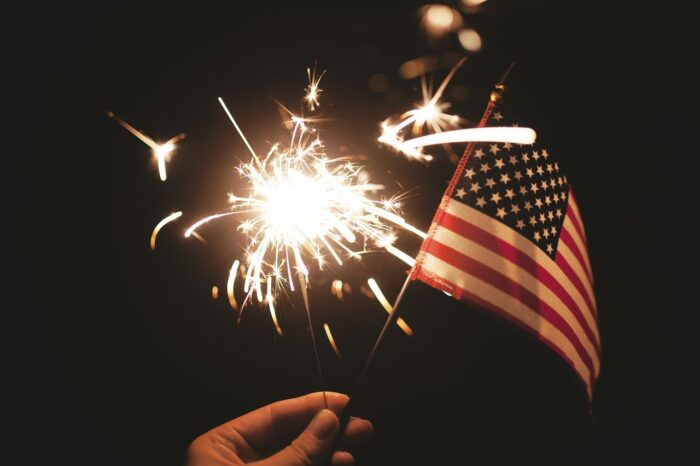 Patriotic Movies To Stream For 4th Of July