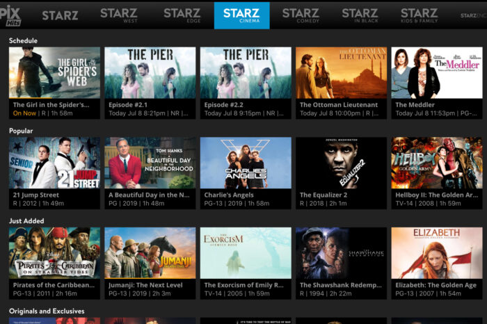 How Friends Can Watch Sling TV For Free