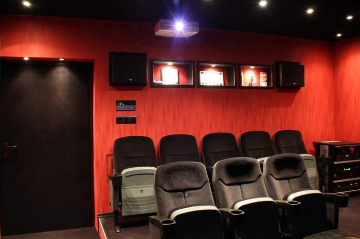 Are We Seeing The Golden Age Of Home Theater?