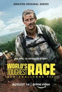 Worlds Toughest Race