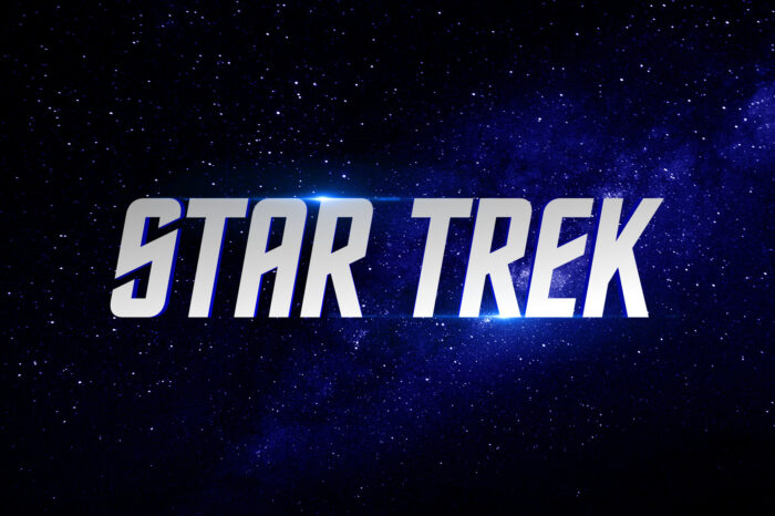 Star Trek Channel Comes On Pluto TV