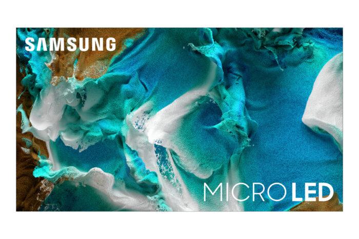 Samsungs 2021 TVs Do More