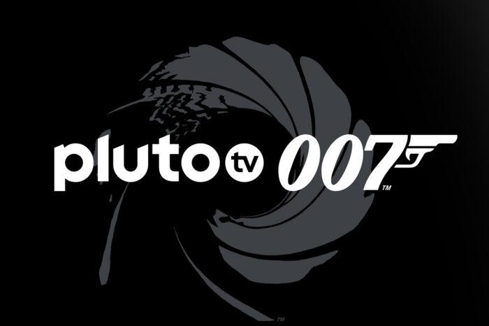 James Bond Back On Pluto TV