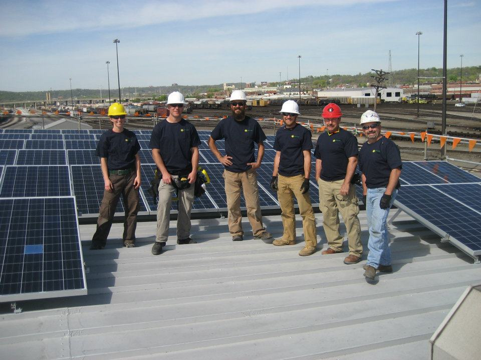 sunrocksolar-team