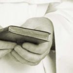 Hands with Pastoral Care Book