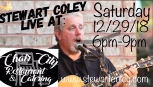 Chair City Tavern ~ Thomasville, NC @ Chair City Tavern