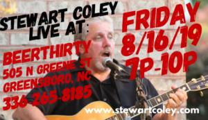 BeerThirty ~ Greensboro, NC