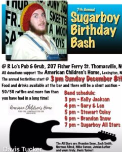 R Lo's Pub & Grub ~ Thomasville, NC