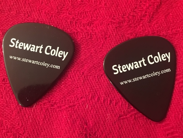 Engraved Picks