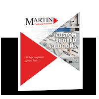 Martin Fastening Brochure Thumbnail IMG - MartinSupply.com