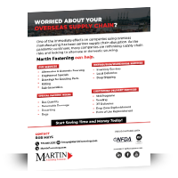 OSHA's Top 10 Workplace Violations for 2018 Compared to 2017 - MartinSupply.com
