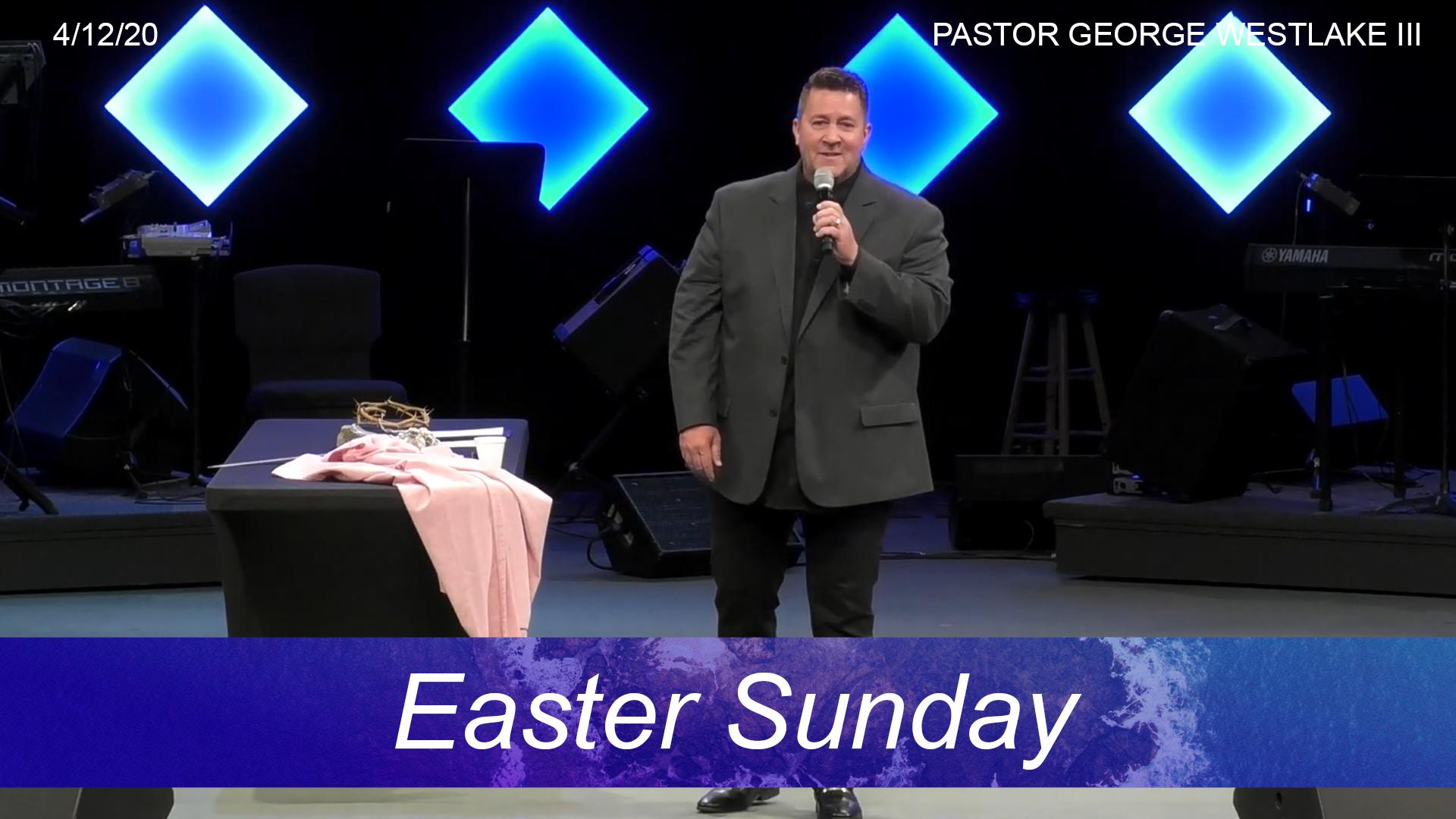 4/12/20 | Easter Sunday