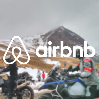 Airbnb ride mb