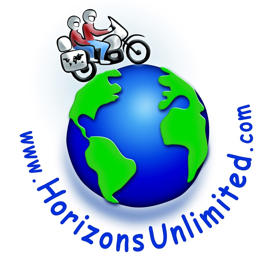 horizons unlimited MOTORCYCLE RENTAL