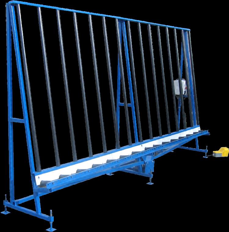 Motorize Vertical Conveyor