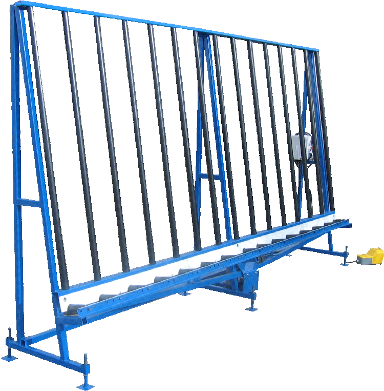 Motorize Vertical Conveyor