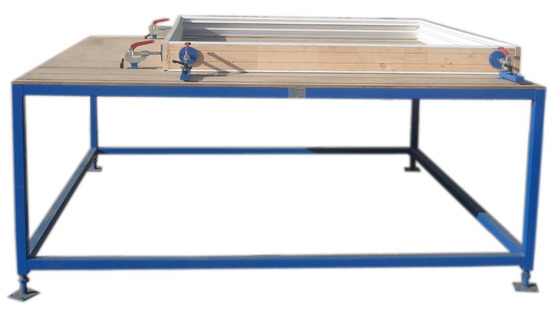 Patio Door Work Table
