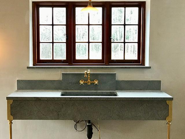 Stunning Bathroom Sink